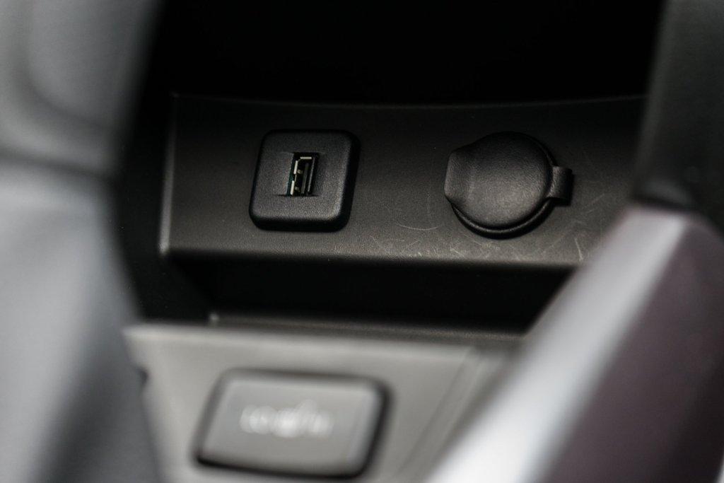 Suzuki Vitara USB
