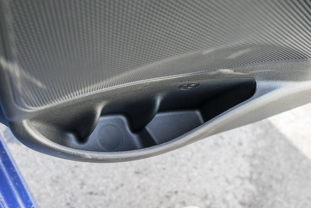 Hyundai i30 N-Line dørlomme