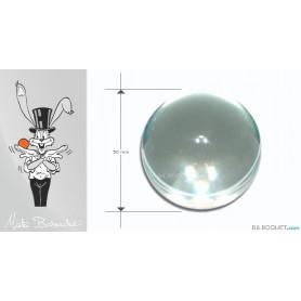 en stock balle acryl cristal