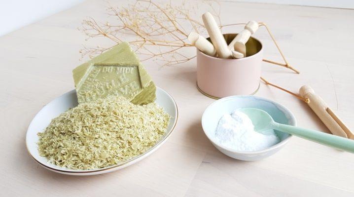 recette lessive savon marseille facile rapide lyon diy zero dechet