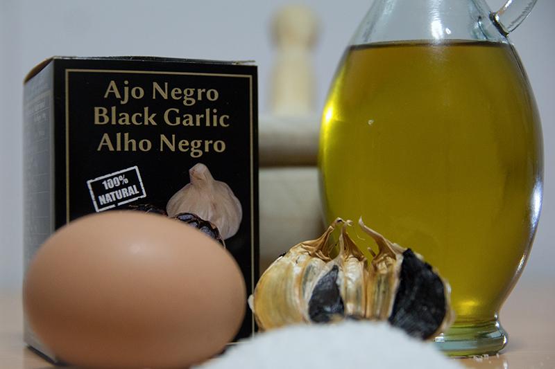 El Ajo negro y sus propiedades - Bilcosa Noticias