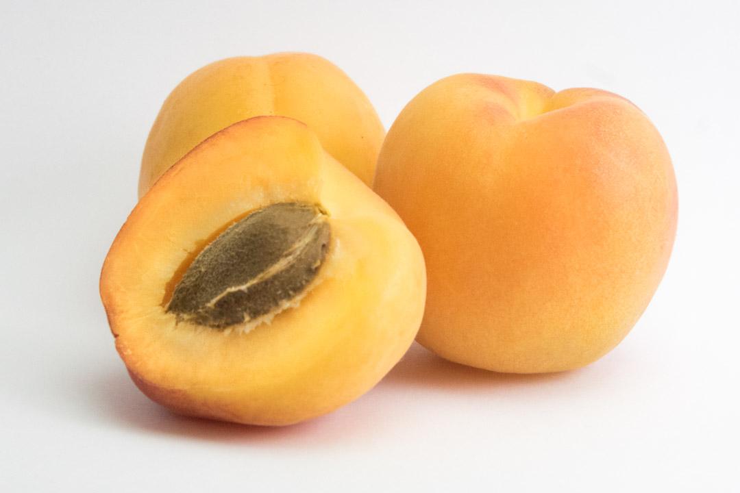 Albaricoques Bilcosa Mercabilbao Fruta con Hueso