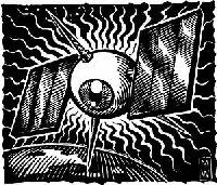 The Eyeball in the Sky