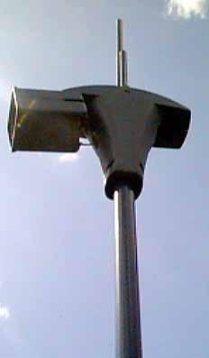 TrafficMaster camera