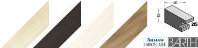 Barth Wechselrahmen aus Holz der Serie 215