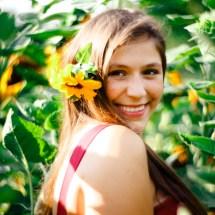 Sonnenblumen-anna - 41