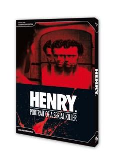 HENRY Packshot