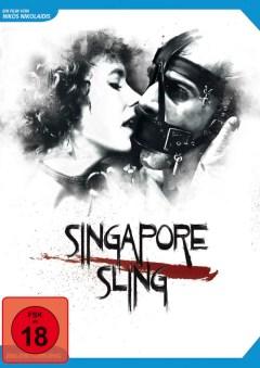 SINGAPORE SLING BLU-RAY mit FSK