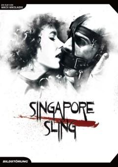 SINGAPORE SLING DVD
