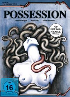 Possession - Cover