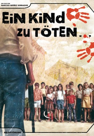 DVD Schuber Ein Kind zu töten...