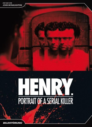 DVD Schuber HENRY – PORTRAIT OF A SERIAL KILLER