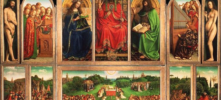 Jan van Eyck / Public domain