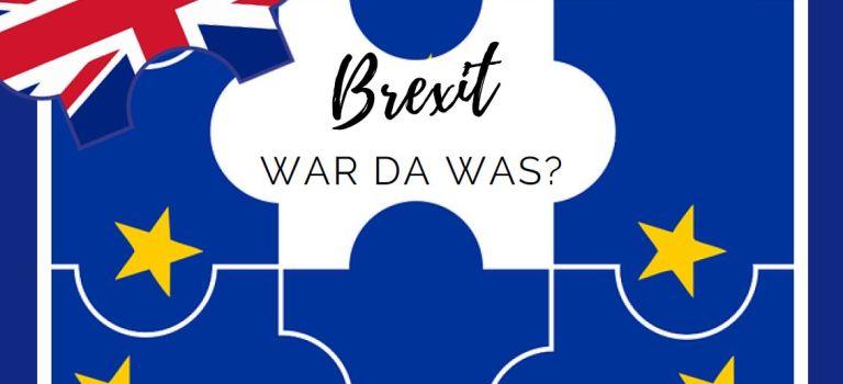 Europa Brexit