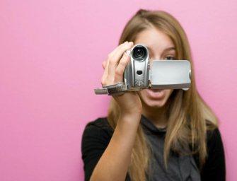 Video-Wettbewerb für Jugendliche – iPad mini zu gewinnen!