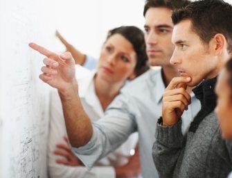 Innovation entwickeln: Innovationswerkstatt für Unternehmen