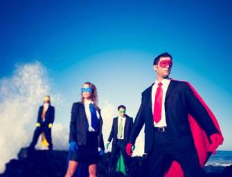 Change Management: Wenn Führungskräfte sich im Stich gelassen fühlen