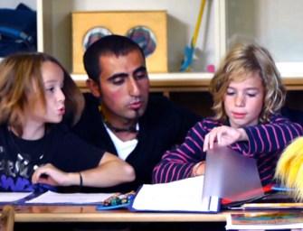 Boys Day 2015 soll mehr Männer in frauentypische Berufe bringen