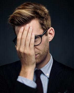 BIn ich mehr introvertiert oder extrovertiert?