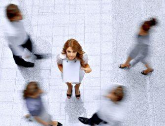 Studie: Intransparenz beim Gehalt schadet Frauen