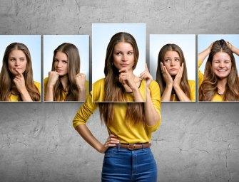 Emotionen: Wer gut drauf ist, hat's besser im Leben