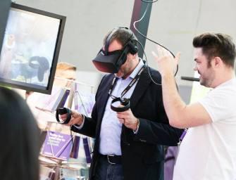 Künstliche Intelligenz im Lernen und die Zukunft der Arbeit auf der LEARNTEC 2020