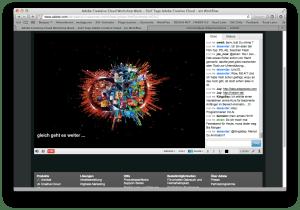 Adobe Create Now Workshop Week