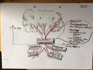 Überblick über die Bildungswissenschaft