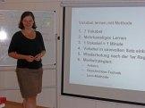 Braintrainerin Petra Binder - Sprachenlernen mit Mnemotechnik