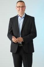 Netzwerl-Experte Michael Knorr