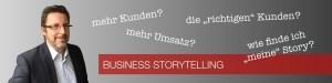 business-storytelling: mehr Kunden und mehr Umsatz