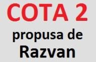 COTA 2 propusa de Razvan (30.10.2016)