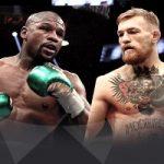 Meciul secolului! Mayweather vs McGregor - oferte si promotii!
