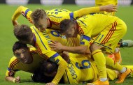 Pariuri Romania - Turcia, COTA 10.00 marita pentru gol marcat de tricolori