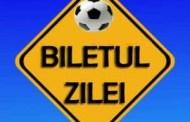Biletul zilei goluri - 22.05.2018