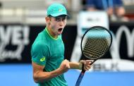 Ponturi pariuri tenis De Minaur - Sousa (14.01.2019)