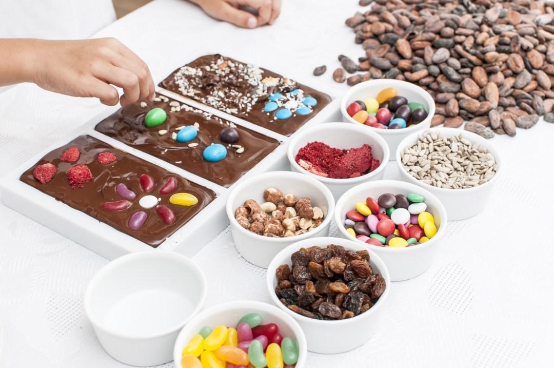 Warsztat - Warsztaty czekoladowe | POZNAŃ
