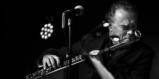 Koncert - Wtorkowy Klub Jazzowy / Krzysztof Popek Project with Special Guests
