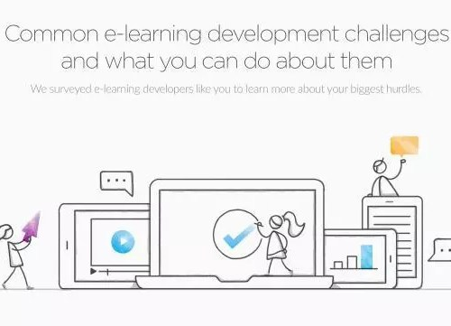 , Common E-Learning Development Challenges – Articulate Storyline