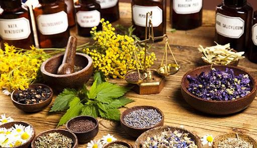 Aroma Terapi ve Yağlar
