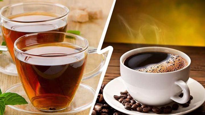 Kahve ve Çayın Bilinmeyen Faydaları