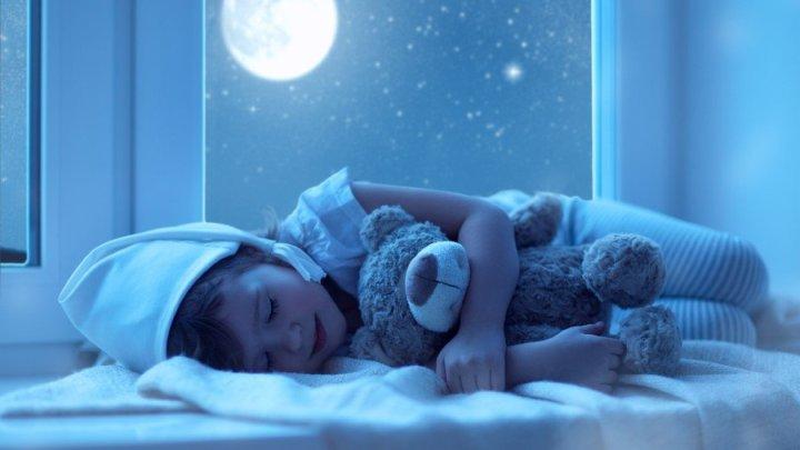 Çocuklarda Uyku Eğitimi