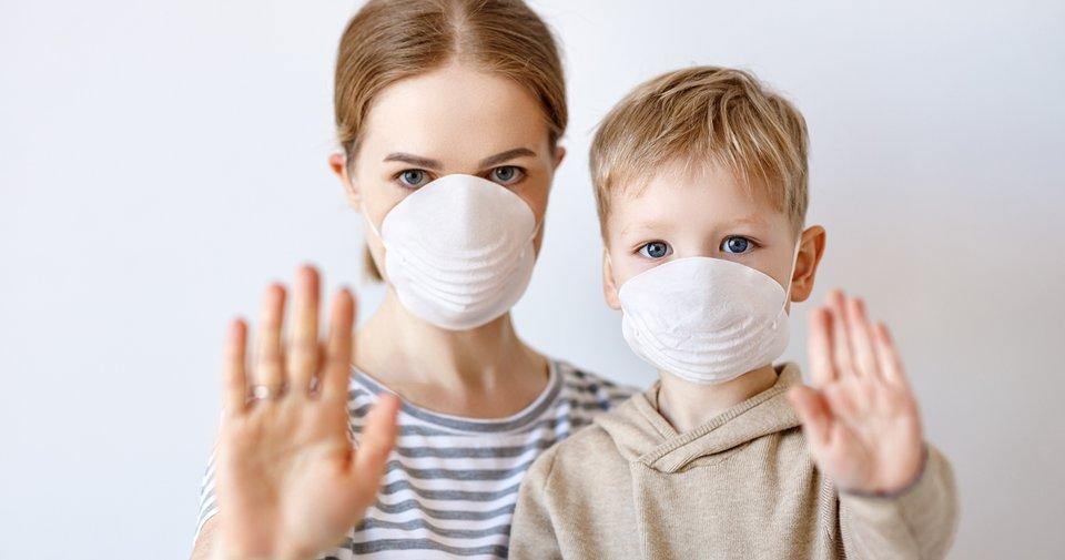 Koronavirüs Çocuklara Nasıl Anlatılmalı?
