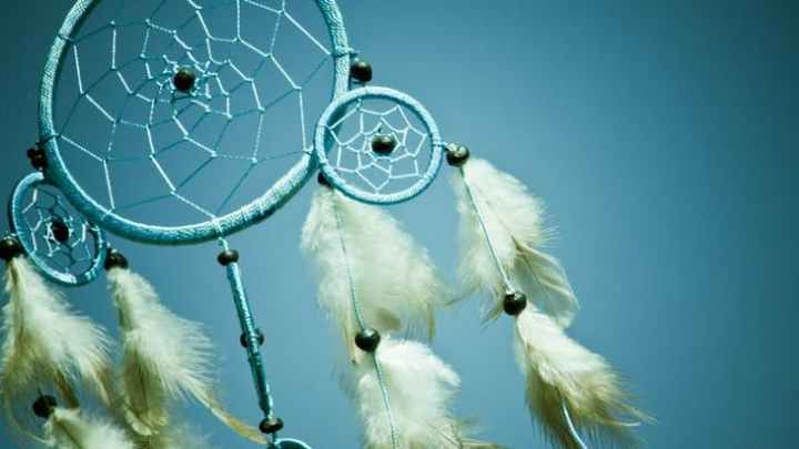 Dream Catcher(Düş Kapanı)