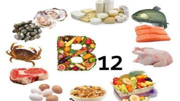 B12 Vitamin Eksikliği