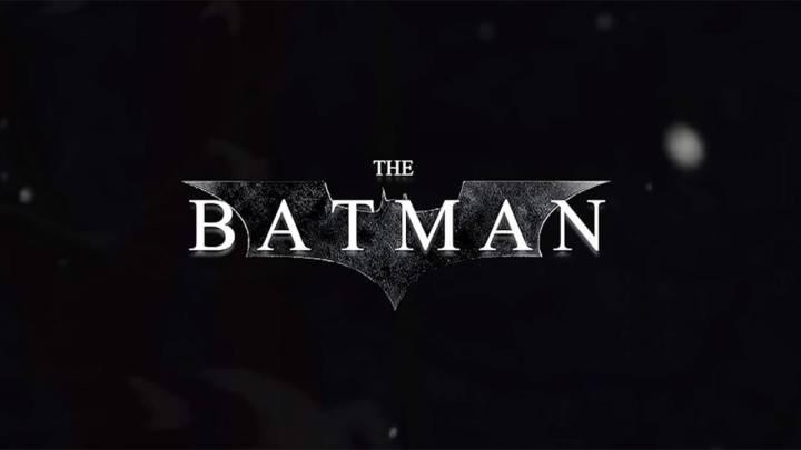 The Batman'den İlk Resmi Fragman Geldi