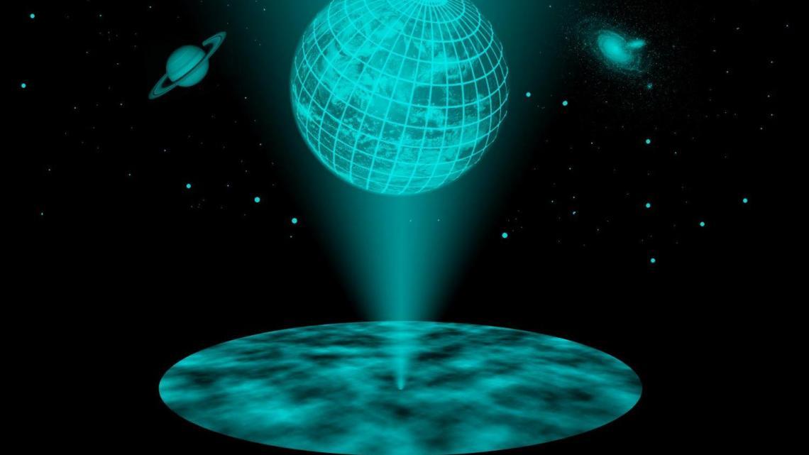 Holografi Nedir ?
