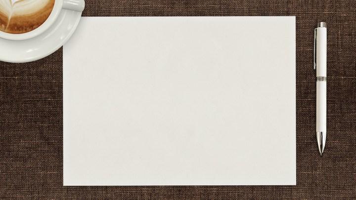 A4 Kağıt Boyutu
