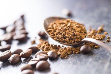 Granül Kahve Nedir ?
