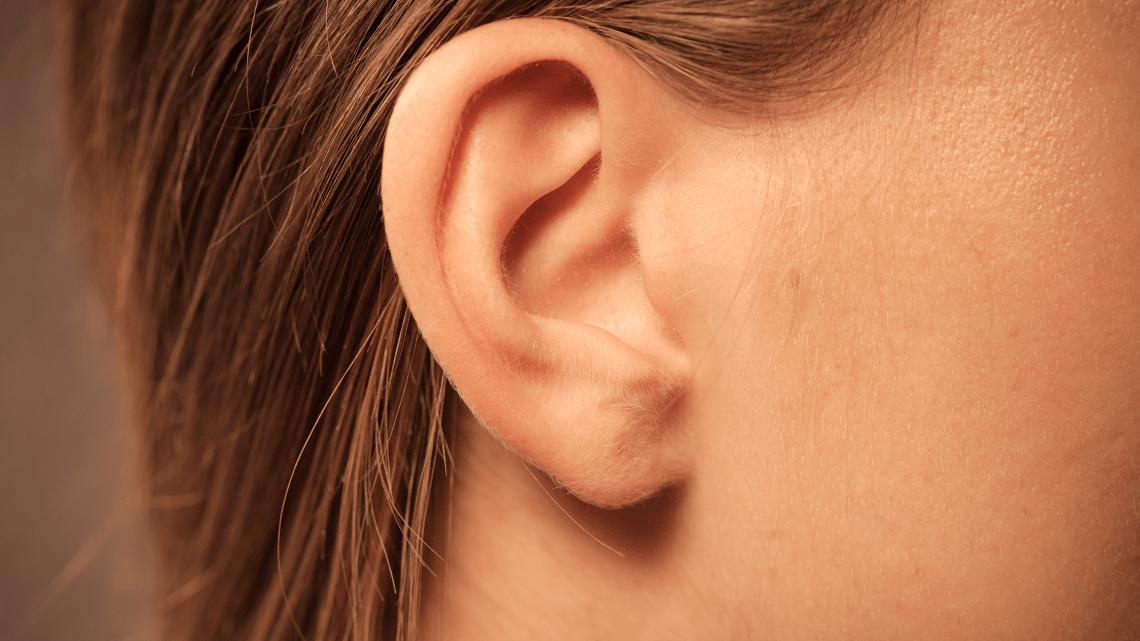 Kulak Arkası Şişlik